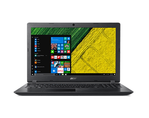 Acer Aspire 3 A315-41 Ryzen 3 Windows 10