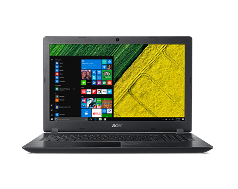 Acer Aspire 3 A315-41 Windows 10