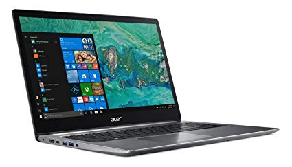 Acer Swift 3 Alinux