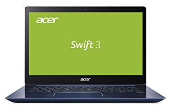 Acer Swift 3 SF314-52 Windows 10