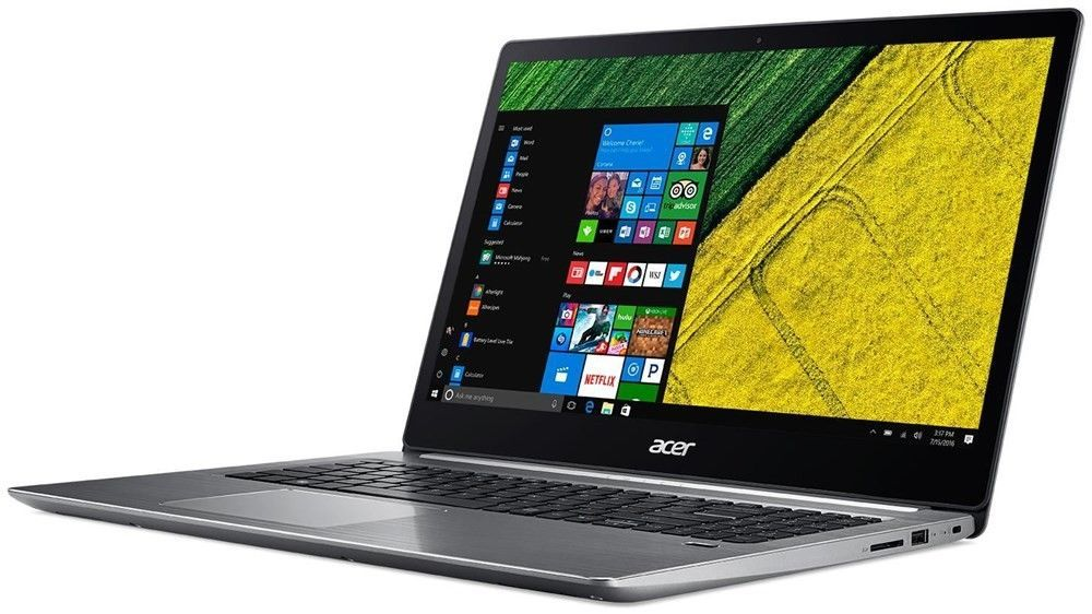 Acer Swift 3 SF315-41 Endless OS