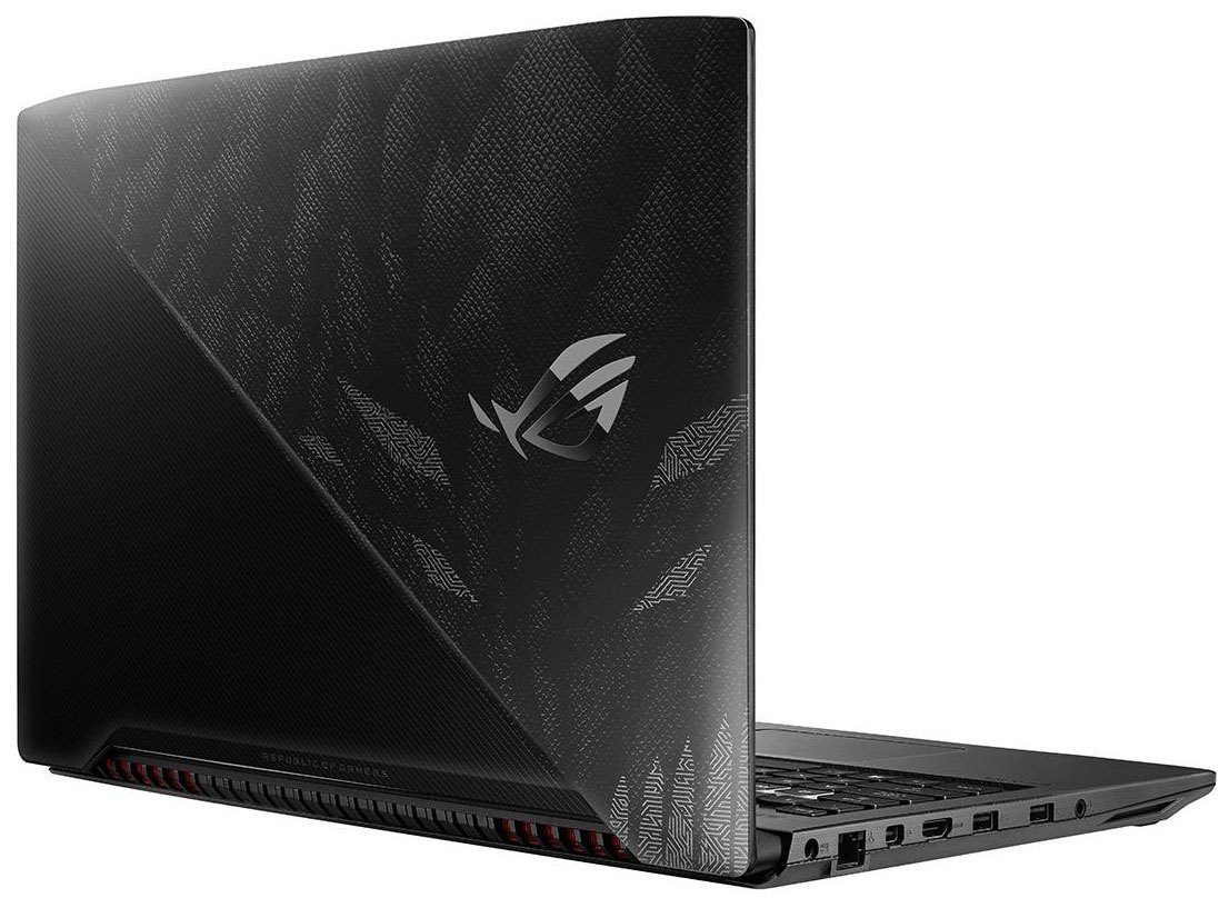 Asus ROG Strix GL503VM Hero