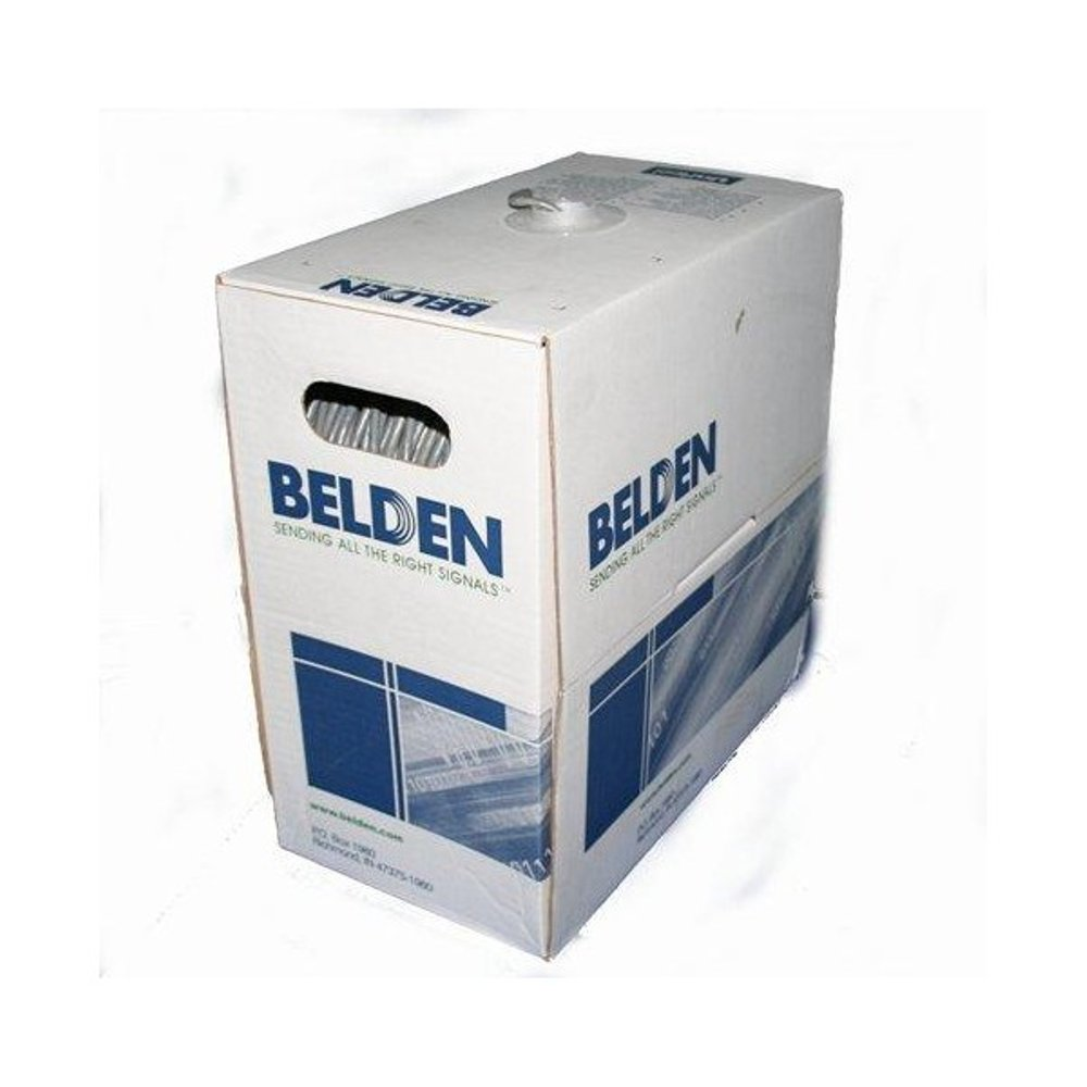 Cable Belden Cat 5