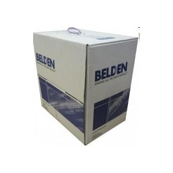 Cable Belden Cat 6