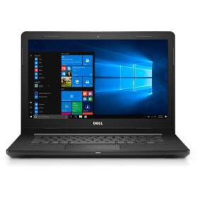 Dell Inspiron 14 3467 i3 Intel HD Graphic