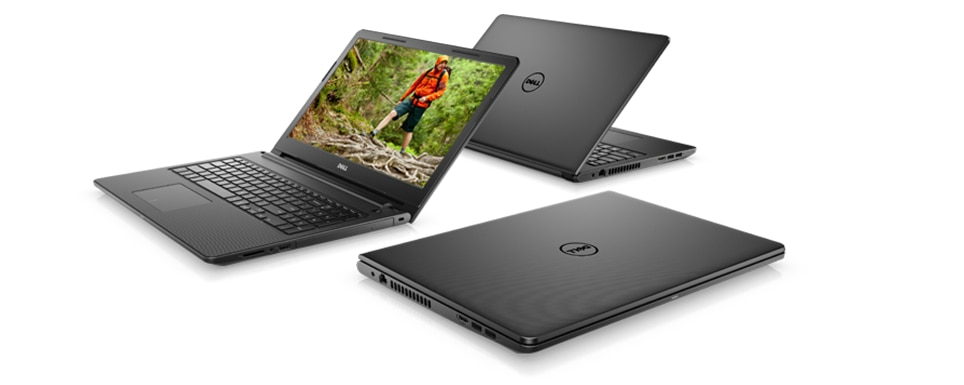 Dell Inspiron 15 3567 Windows