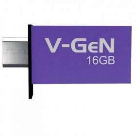 Flashdisk Vgen OTG 16GB
