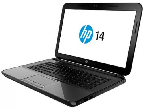HP Pavilion 14 Core i5