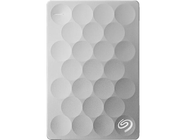 Harddisk External Seagate Plus Slim