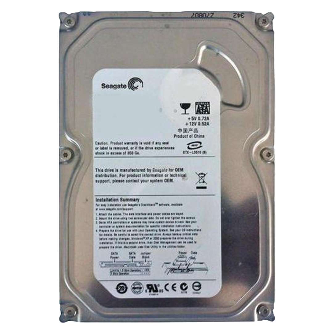 Harddisk Internal Seagate 160GB