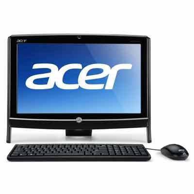 PC All In One Acer Aspire AZ1650