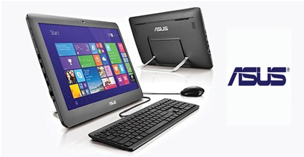 PC All In One Asus 2040 IUK