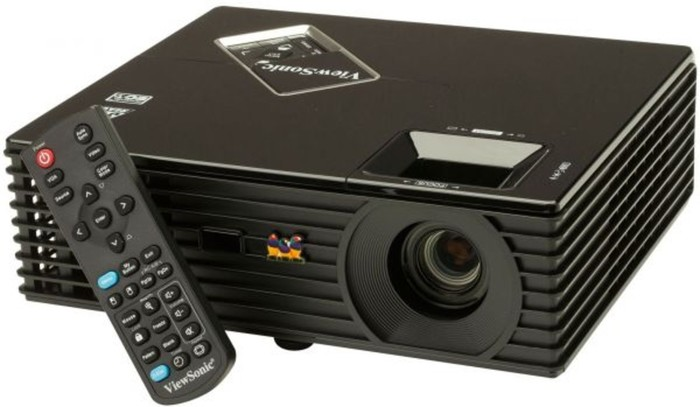 PROJECTOR VIEW SONIC PJD5132