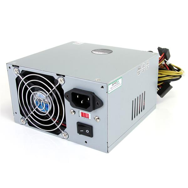 Power Supply Power Up 450 Watt