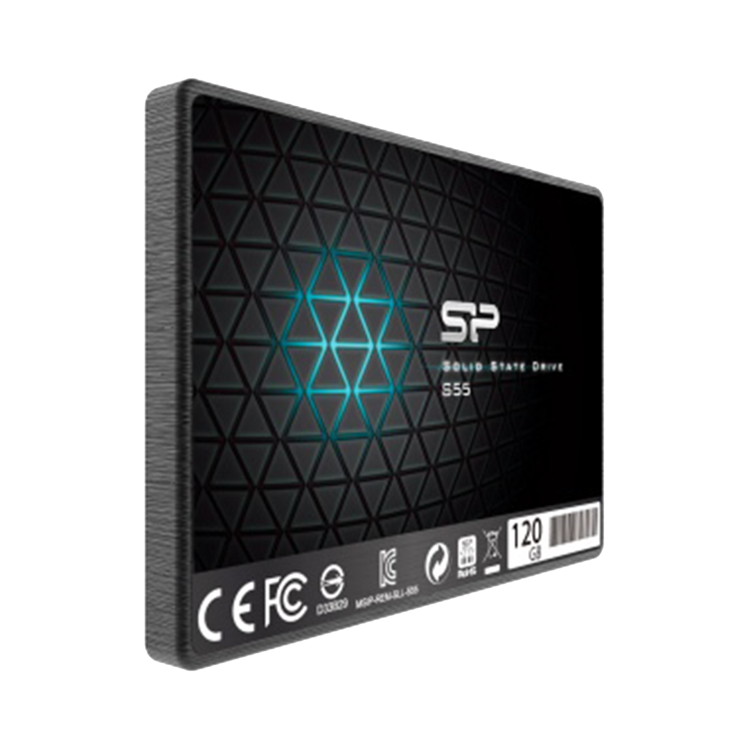 SSD Silicon Power 120GB